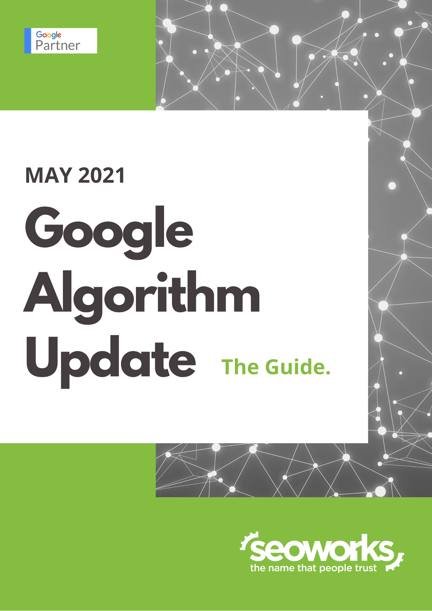 May Algorithm Update - The SEO Works